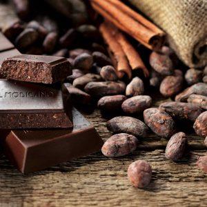 Cioccolato grezzo Azteco