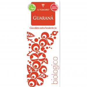 cioccolato extra fondente guaranà