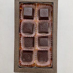 Praline cioccolato Extra Fondente